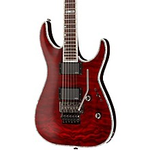 Open BoxESP LTD Deluxe MH-1000 Electric Guitar with EMGs
