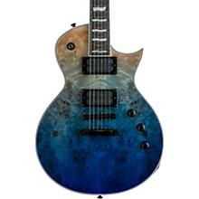 ESP LTD EC-1000 Burl Poplar Electric Guitar