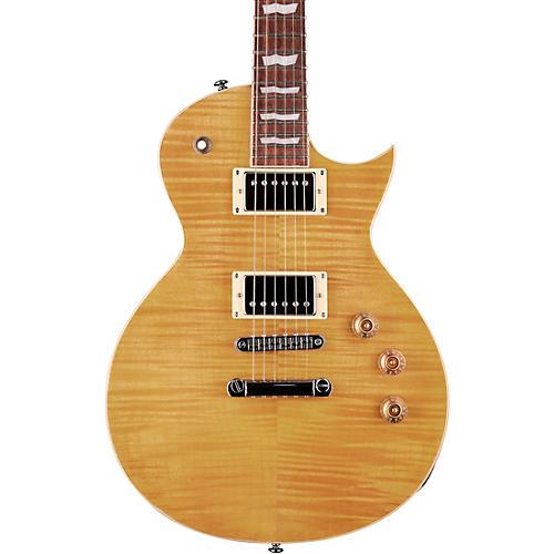 ESP LTD EC-256FM Electric Guitar Vintage Natural