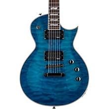 Open BoxESP LTD EC-401QMV Electric Guitar