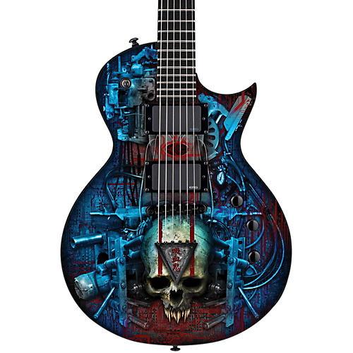 ESP LTD EC Vampire Bio Tech Electric Guitar