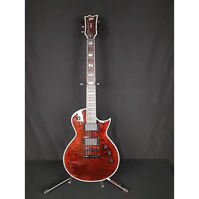 ESP LTD EC1000 Deluxe Solid Body Electric Guitar