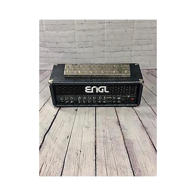 Engl LTD ED VS STRAIGHT TO HELL Tube Guitar Amp Head
