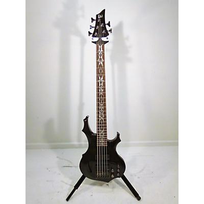 ESP LTD F405FM Electric Bass Guitar