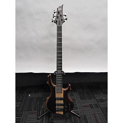 ESP LTD F5E 5 String Electric Bass Guitar