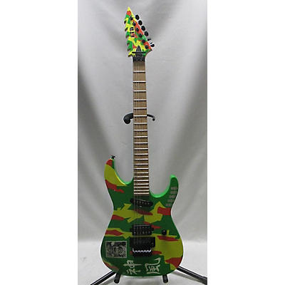 ESP LTD GL-KAMI4 Solid Body Electric Guitar