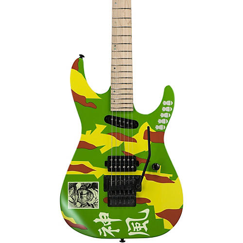 LTD George Lynch GL-KAMI4 Signature Electric Guitar