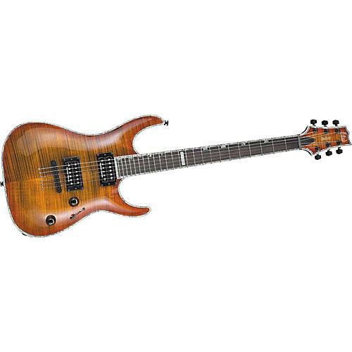 ESP LTD H-1001 Electric Guitar with Seymour Duncans