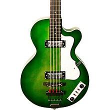 LTD Ignition Club Electric Bass 70's Green