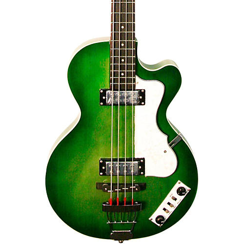 Hofner LTD Ignition Club Electric Bass