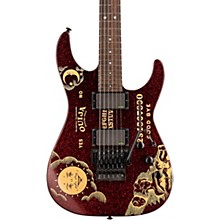 ESP LTD KH-OUIJA Kirk Hammett Ouija Electric Guitar
