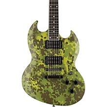 ESP LTD Lars Fredriksen Volsung Electric Guitar