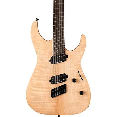 ESP LTD M-1000 Multi-Scale Electric Guitar
