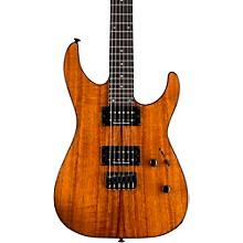 ESP LTD M-1000HT Koa Electric Guitar