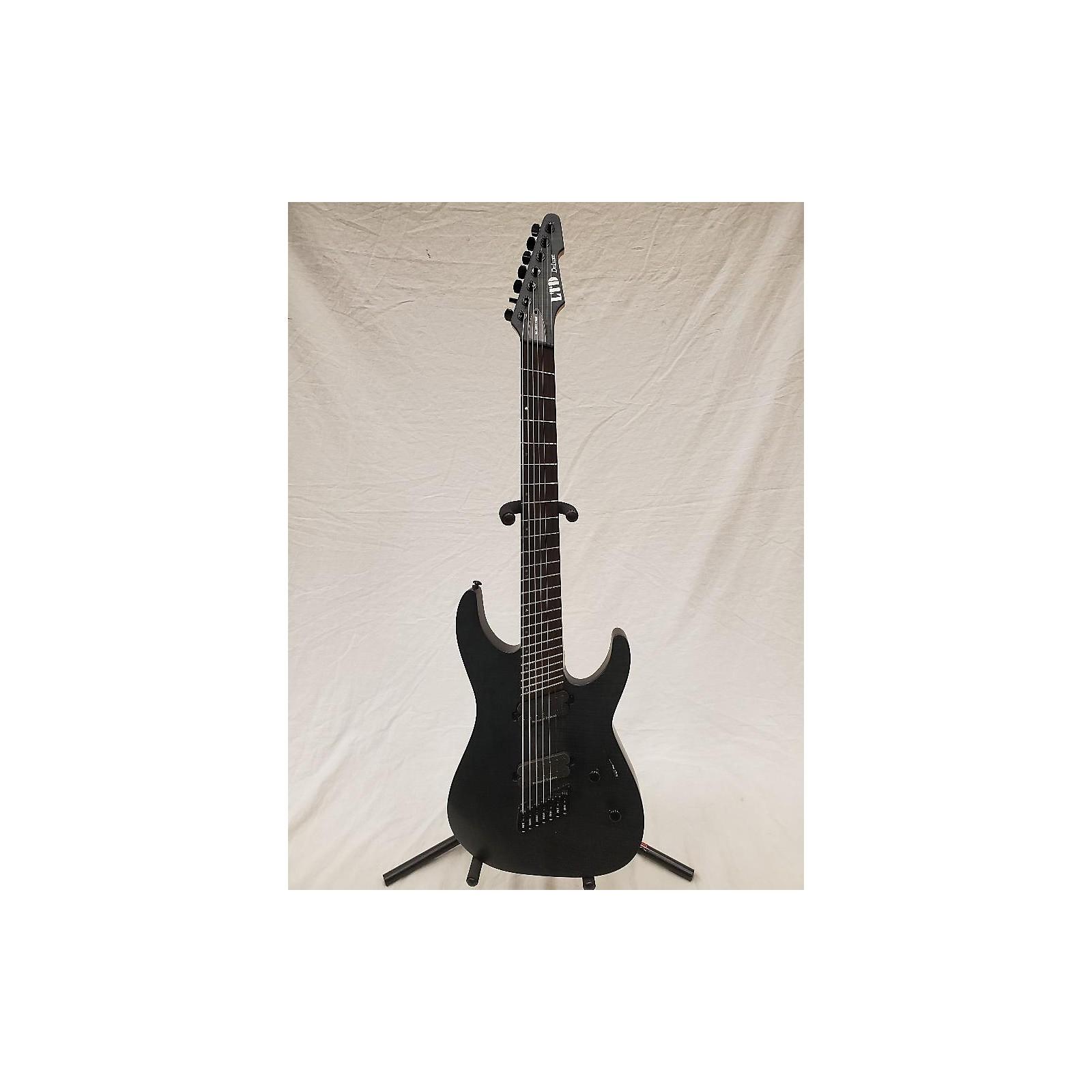 ESP LTD M1007MS Solid Body Electric Guitar