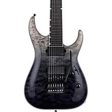 Open BoxESP LTD MH-1007QM Electric Guitar