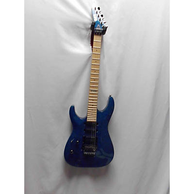 ESP LTD MH103QM LEFT HANDED Electric Guitar