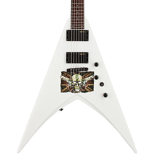 ESP LTD Michael Paget MP-330 V Electric Guitar