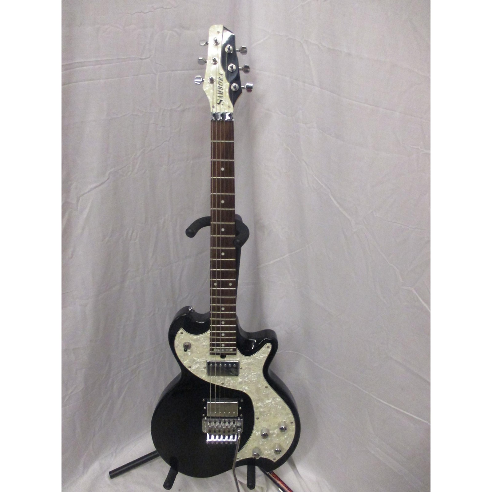 ESP LTD SA-2 Solid Body Electric Guitar