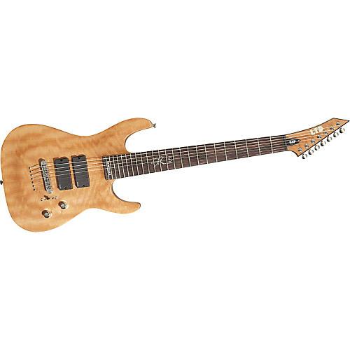ESP LTD SC-607B 7-String Baritone Electric Guitar