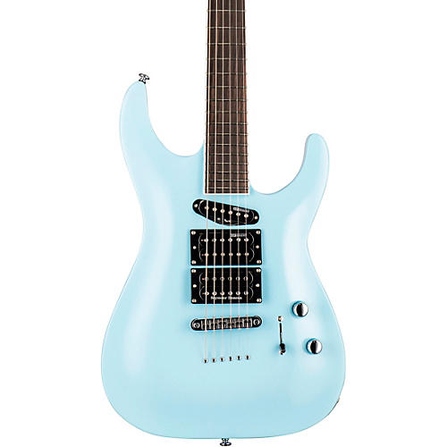 ESP LTD Stef Carpenter SC-20 Electric Guitar Sonic Blue