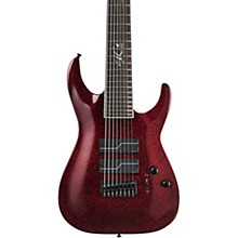 ESP LTD Stef Carpenter SC-608 Baritone Electric Guitar
