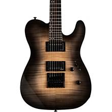 Open BoxESP LTD TE-1000 Evertune Electric Guitar