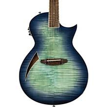 Open BoxESP LTD TL-6 Thinline Acoustic-Electric Guitar