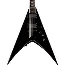 Open BoxESP LTD V-401B Baritone Electric Guitar