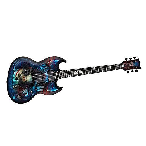 ESP LTD VIPER Vampire Bio Tech Electric Guitar