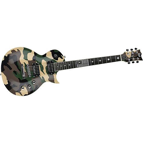 ESP LTD WA-600 Will Adler Signature Series Electric Guitar