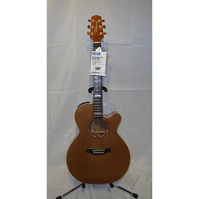 Takamine LTD1992 Acoustic Electric Guitar