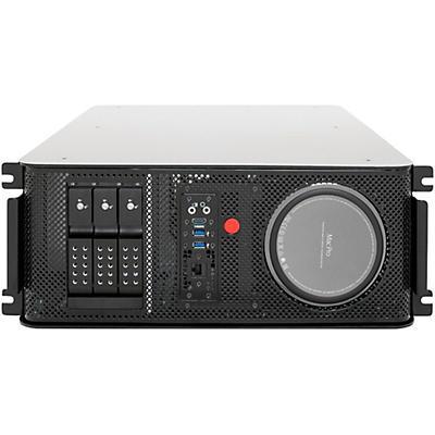 JMR Electronics LTNG-XQ-3-RMMP Mac Pro RAID Storage System
