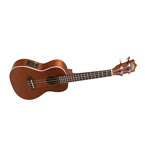 Lanikai LU21ce Acoustic-Electric Concert Ukulele