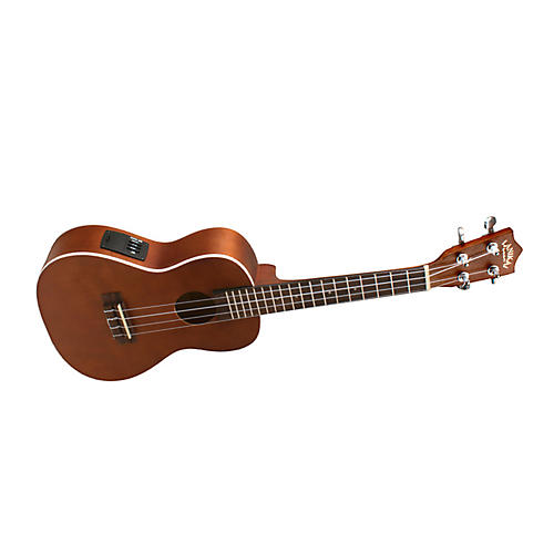 lanikai lu21ce acoustic electric concert ukulele musician 39 s friend. Black Bedroom Furniture Sets. Home Design Ideas