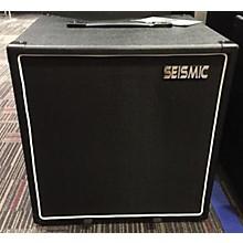 Seismic Audio LUKE TR112 Bass Cabinet