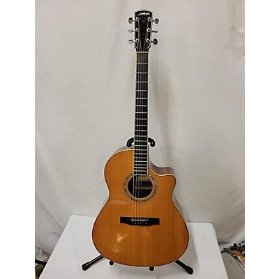 Larrivee LV-09 Acoustic Guitar
