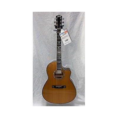 Larrivee LV-10 Deluxe Acoustic Electric Guitar