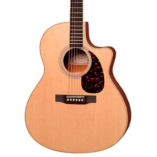 Larrivee LV03RWD All Solid Wood Cutaway Acoustic-Electric Guitar