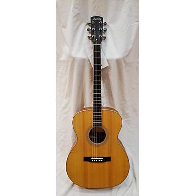 Larrivee LV10KKE Acoustic Electric Guitar