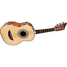 Open BoxH. Jimenez LV2 Quetzal Vihuela (Beautiful Songbird) Acoustic Guitar