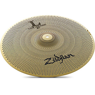 Zildjian LV80 Low Volume Crash Cymbal