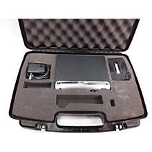 Shure LW-4 & T1-g Instrument Receiever Instrument Wireless System