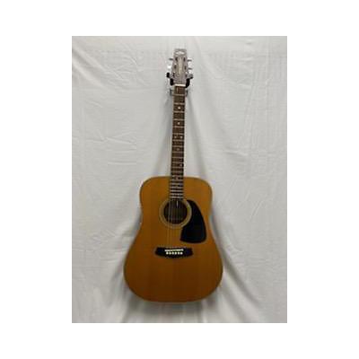 Aria LW10 Acoustic Guitar