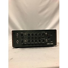 Warwick LWA 1000 Bass Amp Head Bass Amp Head