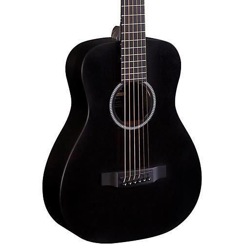 Martin LX Little Martin Acoustic Guitar Black