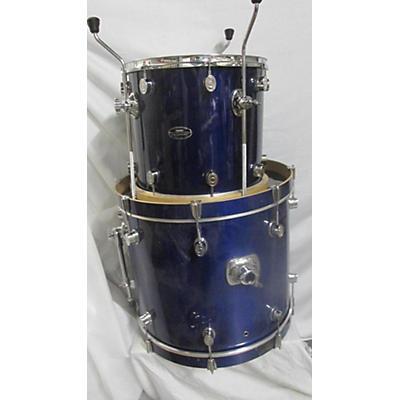 PDP by DW LX SERIES 4PC Drum Kit