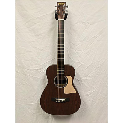 Martin LX SERIES SPECIAL Acoustic Guitar