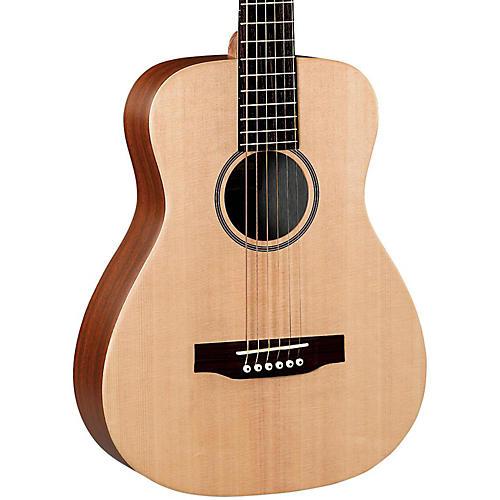 Martin LX1 Little Martin Acoustic Guitar Natural
