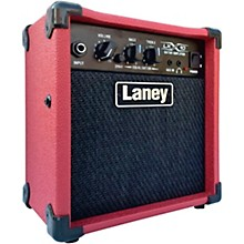 LX10 RD 10W 1x5 Guitar Combo Amp Red